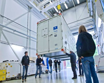 Extensive Testing to Ensure Next Phase of Galileo GNSS Satellite Project is Space-Ready