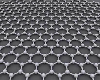 Graphene Proves Able to Avoid Corrosion