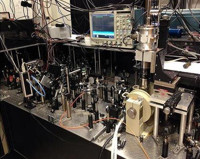 New Spintronic Material Could Keep Electronics Working in Unfriendly Environments