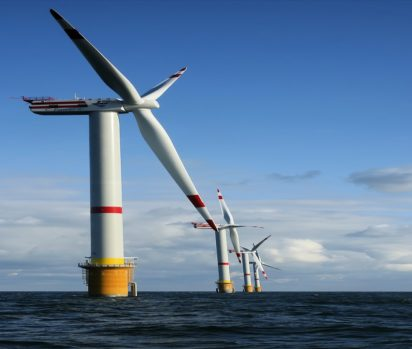 Wind Turbines Using Emissions Testing to Better Monitor Problems